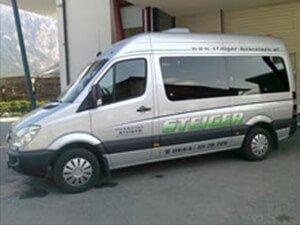 kleinbusse